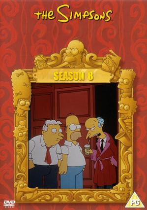 Simpsons Online Temporada 8