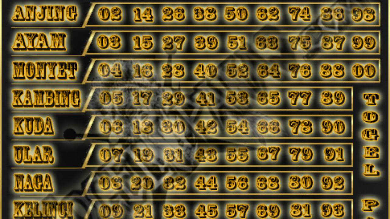 550+ Gambar Binatang Nomor Pakong HD Terbaru