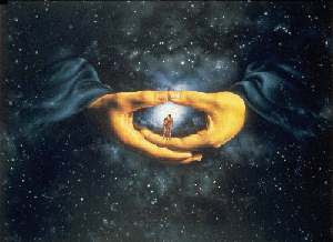 Mains divines