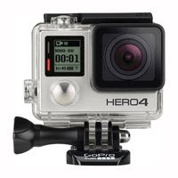 Review Of GoPro HERO4 SILVER