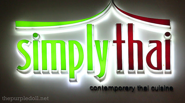 Simply Thai Greenbelt