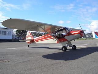 PA-18 Super Cub