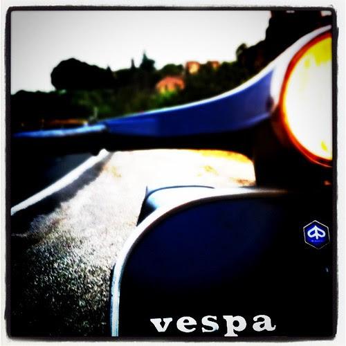 Vespa Et3 Light! by gargiulinus