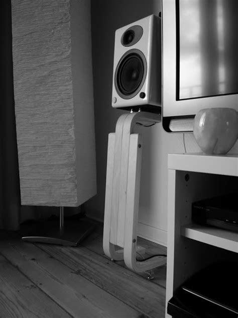 Frosta Speaker Stands for Bookshelf Speakers - IKEA