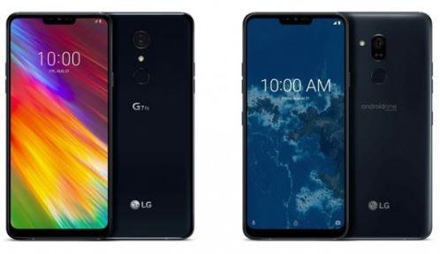 LG G7 Fit User Guide Manual Tips Tricks Download