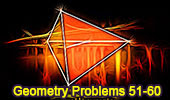 Geometry Problems 51-60