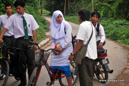 drama bersiri Songkok