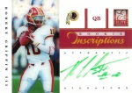 Elite Inscriptions RG III Green
