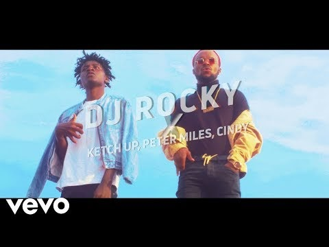 Push Back Official Video - Dj Rocky Ft Ketchup, Cindy & Peter Miles