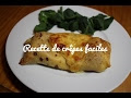 Recette De Crepe Repas