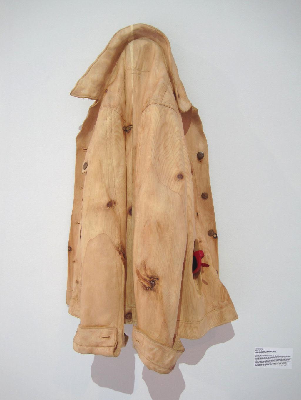 O fascinante mundo de madeira de Livio De Marchi 23