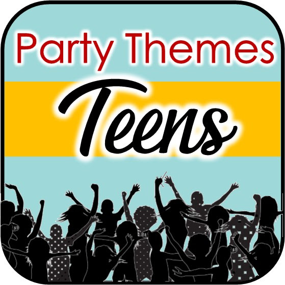 Ultimate Teenage Party Themes For Your Tween And Teen Party
