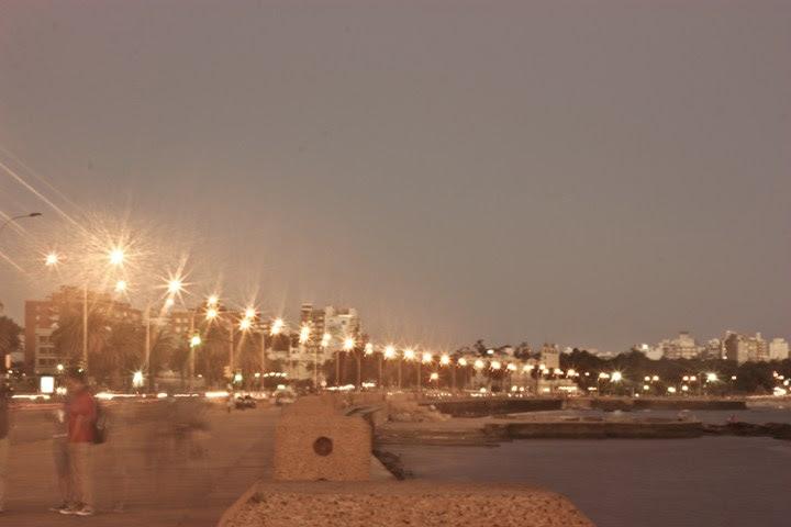Luces de Montevideo