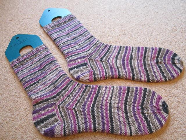Plain Vanilla socks no (5)