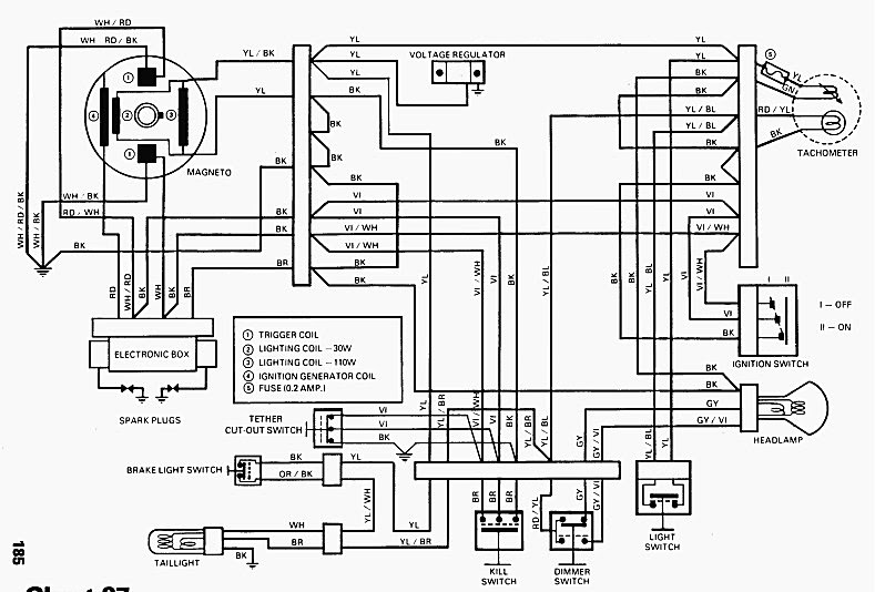 Ski Doo Wiring Diagram For 2004 Tundra - wiring diagram structure-visit -  structure-visit.albergoinsicilia.it | 1980 Moto Ski Wiring Diagram |  | structure-visit.albergoinsicilia.it