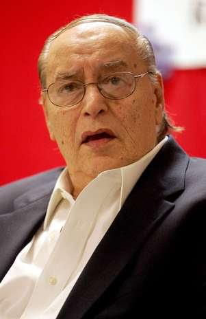 Tony Lip estava com a saúde debilitada nos últimos anos Foto: Getty Images