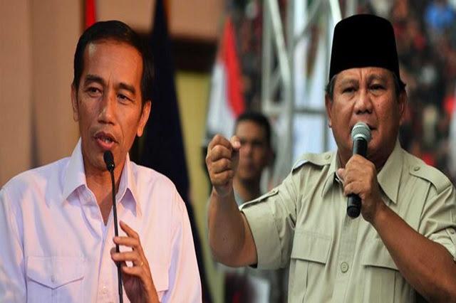 Membayangkan dua sosok Jokowi dan Prabowo bersatu sebetulnya bukan sesuatu yang tidak mungkin Memangnya Salah Kalau Pak Jokowi dan Pak Prabowo Bersatu?