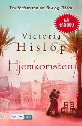 Hjemkomsten - Victoria Hislop Kjell Olaf Jensen