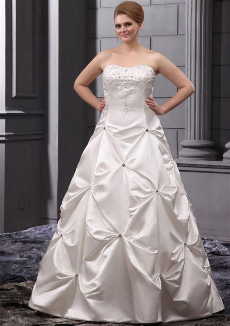 inexpensive plus size wedding dresses (29)