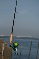 14th Apr 07, Changi - 85.0mm fishing rod closeup using EF-S18-55mm f/3.5-5.6 kit lens