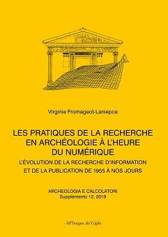 Archeologia e Calcolatori, supplemento 12, 2019