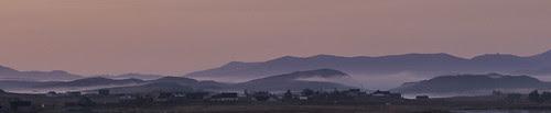 sunrise mist by amy macarthur