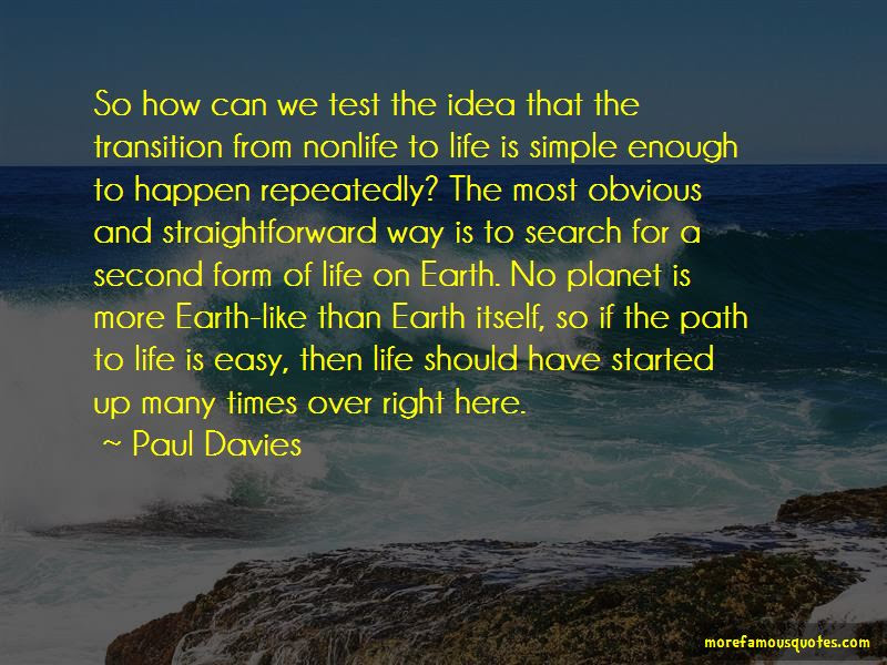 Path To Life Quotes Top 43 Quotes About Path To Life From Famous
