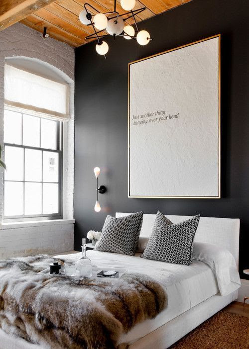 Modern Bedroom Pictures, Photos, and Images for Facebook ...