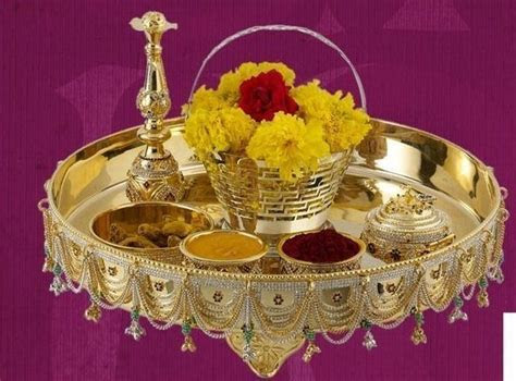 Pin by Sony Prathima on Ideas for the House   Silver pooja