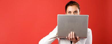 Online privacy settings (Corbis)