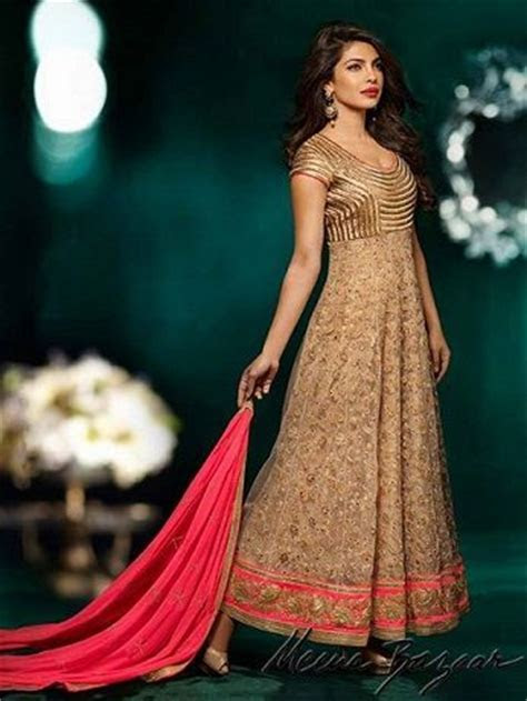 Where to Buy Anarkali Suits in Delhi: 8 Best Stores for