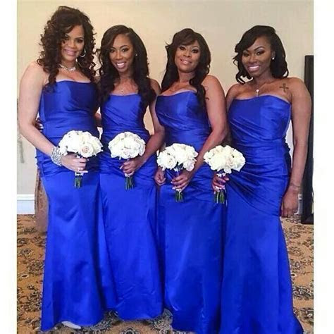 Best 25  Royal blue bridesmaids ideas on Pinterest   Royal