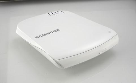 Samsung Smart MEdia Hub