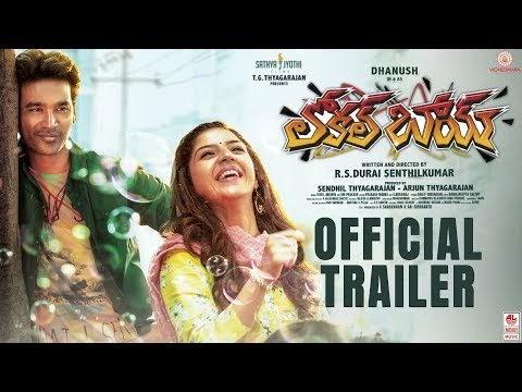 Local Boy Telugu Trailer
