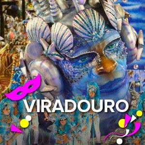 Viradouro (Foto: G1)