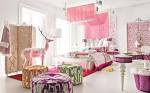 Pink Bedroom Design Ideas | Fashion and Styles