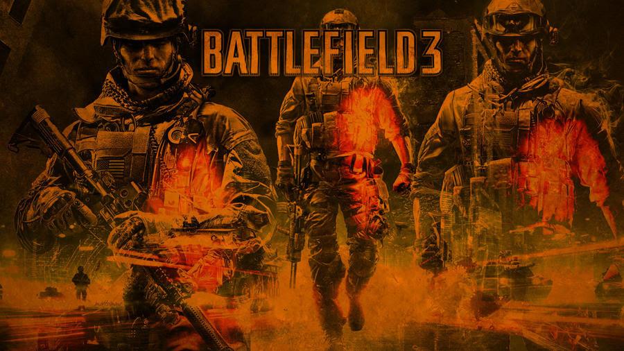 Hd battlefield 3 wallpaper - Battlefield 3 hd wallpaper 1080p ...