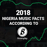 Nigeria Music Facts According To Boomplay: Top Artistes, Songs, Genres Of 2018 & More! - Pulse Nigeria