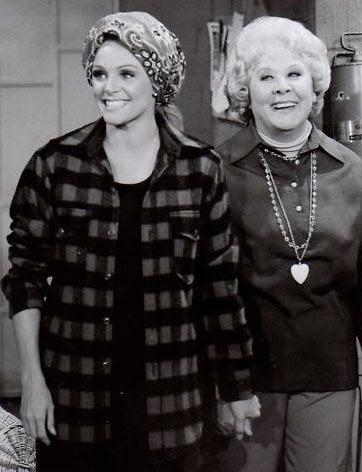 Vivian Vance in Rhoda