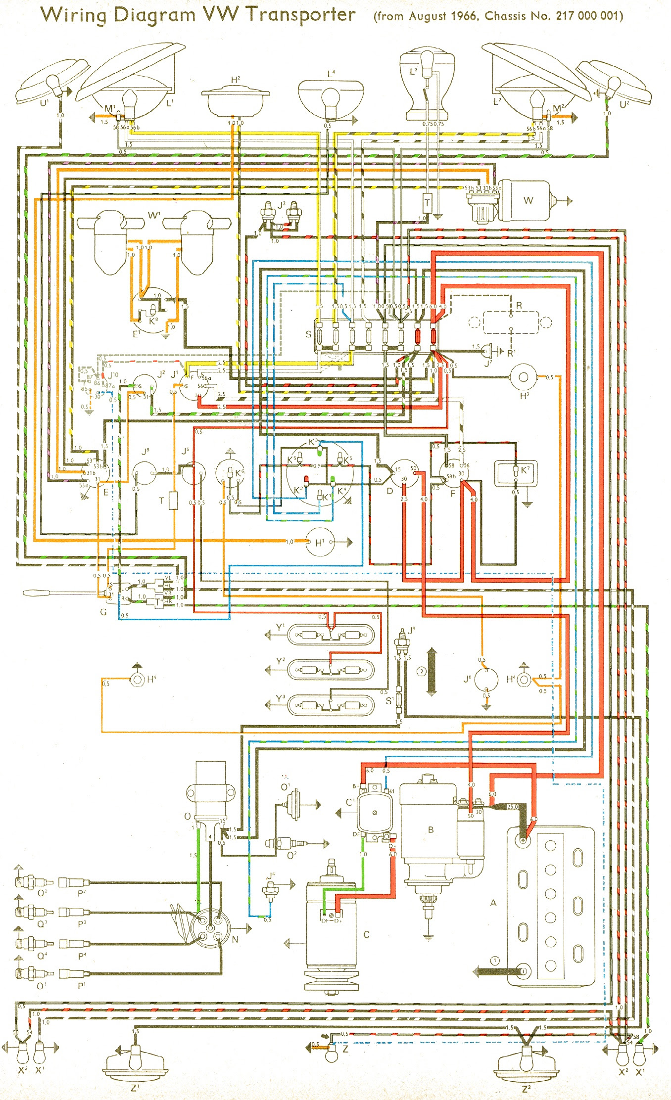 Eagle Bus Wiring Diagram Led Schematic Diagram Begeboy Wiring Diagram Source