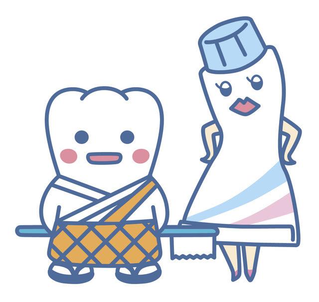 歯とスポーツの新たな関係