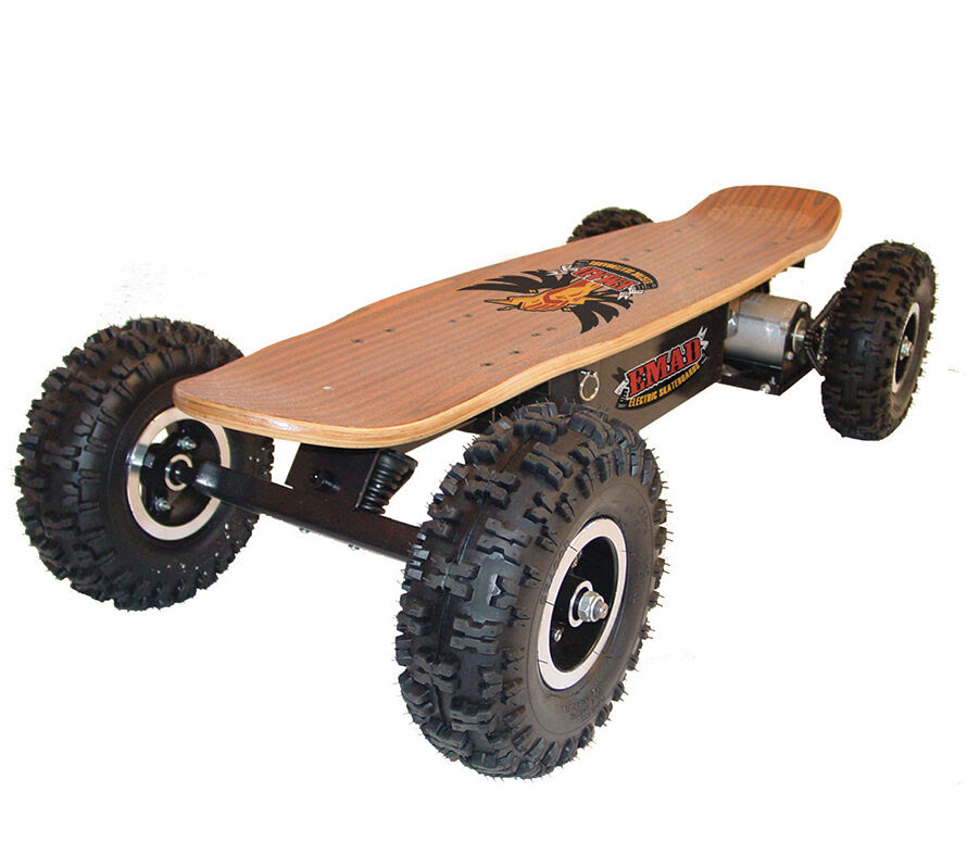 DIY Electric Skateboard  eBay