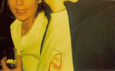 Il Covo, 31 dicembre 2004: Giovane IngegnIere e Giovane Fotografo