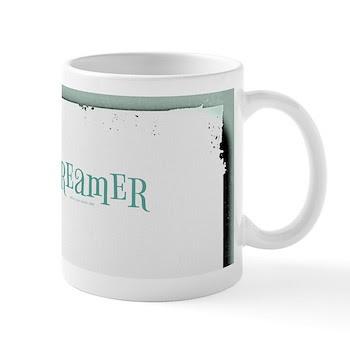 Dreamer Type Mugs