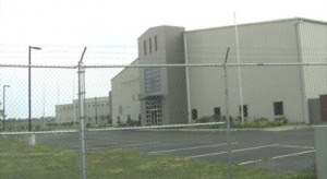 Schools constructed in a prison design are appearing all over the country.