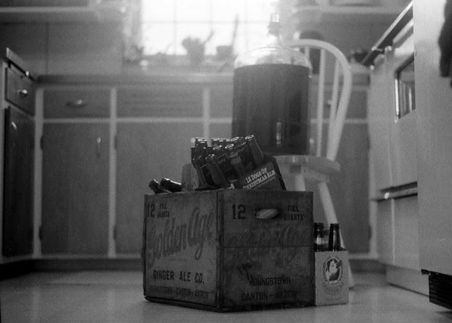 Preparing to Bottle