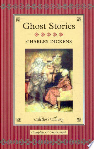 Classic Ghost Stories PDF Free Download