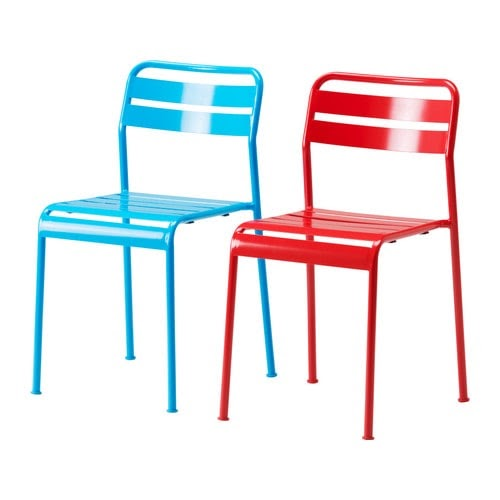 Colorful Dining Chair: Rue De Vamp: I Want: Colorful Dining Chairs
