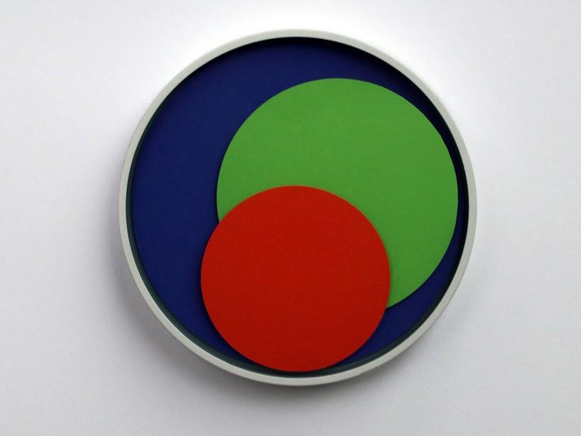 Orbit-Clock-818