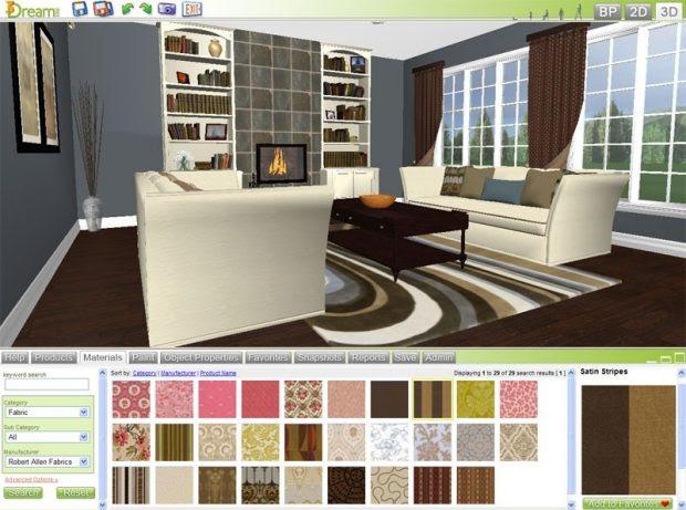Tech Tools for Interior Design